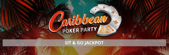 Caribbean Poker Party игры