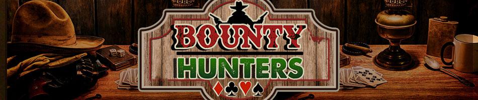 Bounty Hunters на GGpokerok