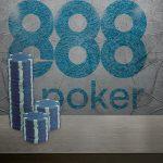 Создание аккаунта на 888покер